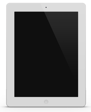 MiniPad_White